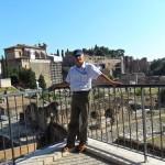 Հռոմ / Риме / Rome
