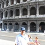 Կոլիզեյ / Колизей / Coliseum