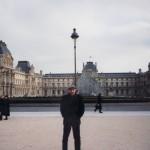 Լուվր / Лувр / Louvre